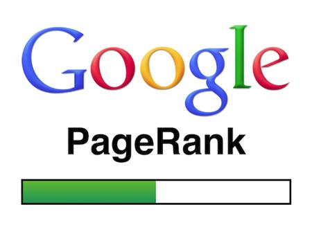 rank in google